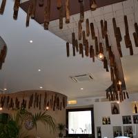 La Timpa del Cucco - Nature Restaurant