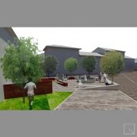 Riqualificazione del centro storico di San Basile (CS)