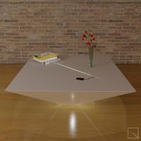 Tavolino NIMA