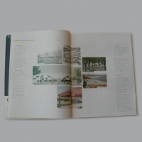 -Ar- ARKETIPO Riqualificazione di piazza dei Martiri e piazza Vittorio Emanuele II. Belluno, n° 59 Dicembre 2011   pg.18,19